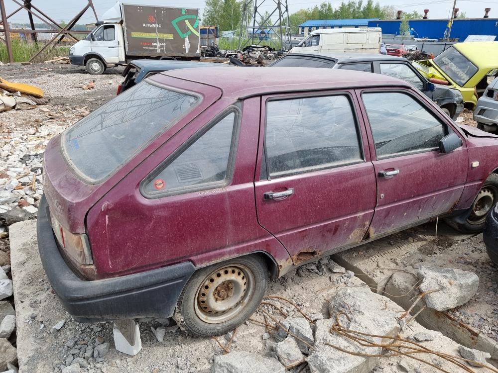 Сдать машину на металл в Кудрово
